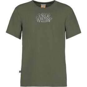 E9 Forest T-shirt Men musk
